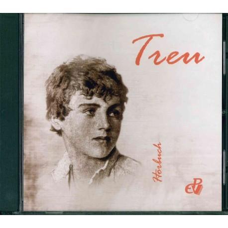 Treu - Hörbuch