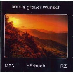 Marlis großer Wunsch (MP3 Hörbuch)