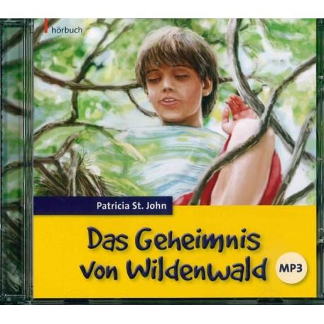 Das Geheimnis von Wildenwald (MP3-CD)