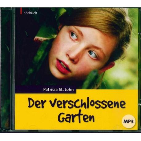 Der verschlossene Garten - Hörbuch MP3