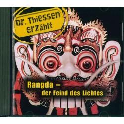 Rangda – der Feind des Lichtes - CD
