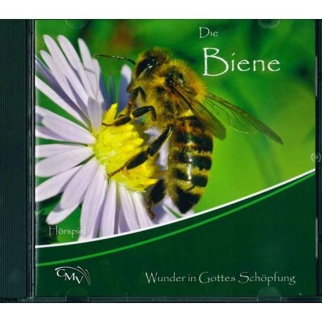 Die Biene (CD, Hörspiel)