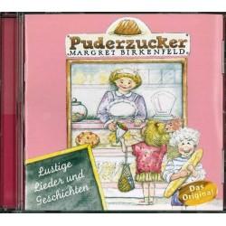 Puderzucker (CD)