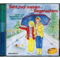 Seht mal meinen Regenschirm (CD)