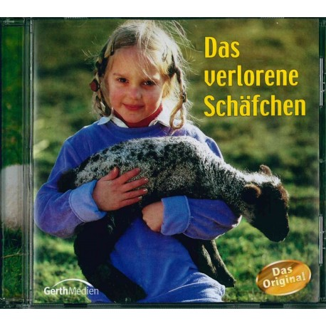 Das verlorene Schäfchen (CD)