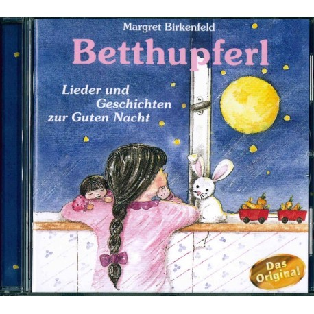 Betthupferl (CD)