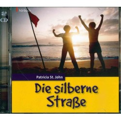 Die silberne Straße (2 Audio-CDs)