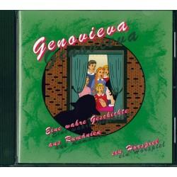 Genovieva (CD)