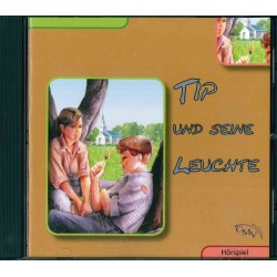 Tip und seine Leuchte (CD)