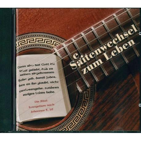 S(a)eitenwechsel zum Leben (CD)