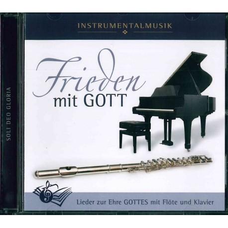 Frieden mit Gott (CD)