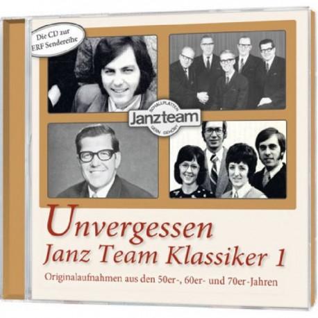 Unvergessen – Janz Team Klassiker 1