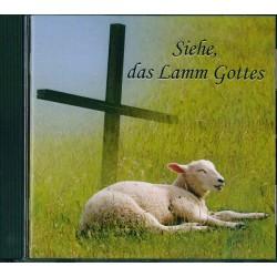 Siehe, das Lamm Gottes (CD)