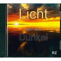 Licht nach dem Dunkel - CD