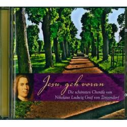 Jesu, geh voran (CD)