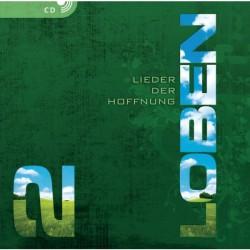 LOBEN - Lieder der Hoffnung 2 (CD)