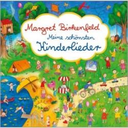 Meine liebsten Kinderlieder (CD)