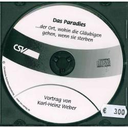 Das Paradies (CD)
