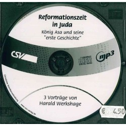 Reformationszeit in Juda (MP 3)