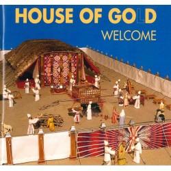 House of Gold (Englisch)