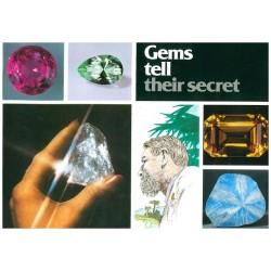 Gems Tell Their Secret (Englisch)