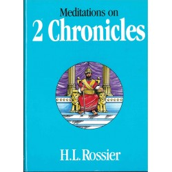 Meditations on 2. Chronicles (Englisch)