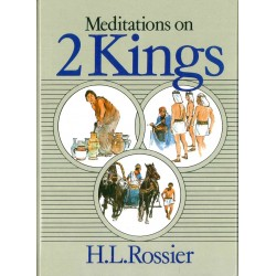 Meditations on 2. Kings (Englisch)