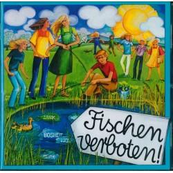Fischen verboten! - CD
