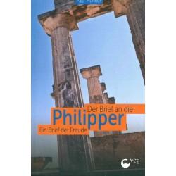 Der Brief an die Philipper - Ein Brief der Freude (POD-Buch)