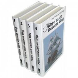 Führe mich Deinen Weg (Alle 4 Bände)