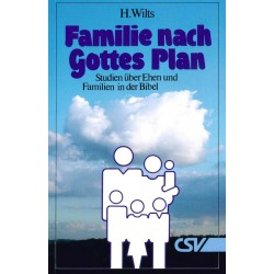 Familie nach Gottes Plan  (E-Book)