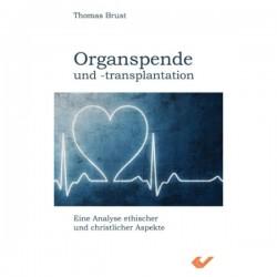 Organspende und -transplantation