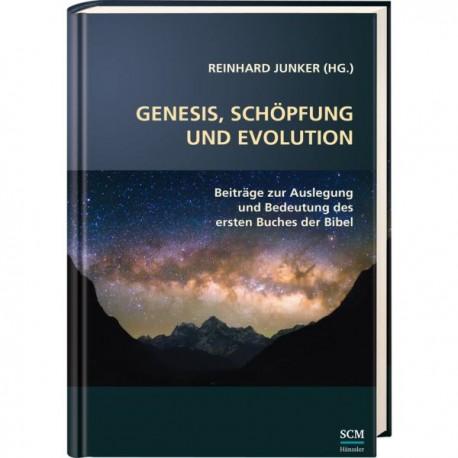Genesis, Schöpfung und Evolution