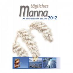 Tägliches Manna 2012