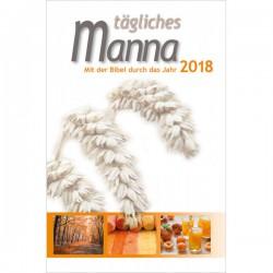 Tägliches Manna 2018