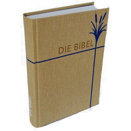 Taschenbibel, größere Ausgabe, Natur