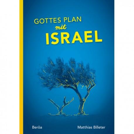 Gottes Plan mit Israel