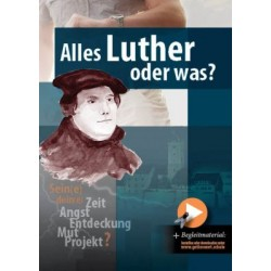 Alles Luther oder was?