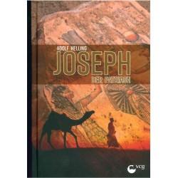 Joseph der Patriarch - Ein Brief der Freude (POD-Buch)