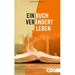 Die Bibel - ein Buch verändert Leben