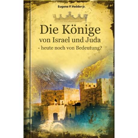 Die Könige von Israel und Juda