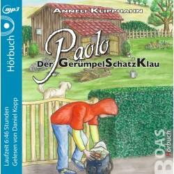 Paolo - Der GerümpelSchatzKlau  (Hörbuch MP3)