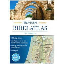 Brunnen Bibelatlas