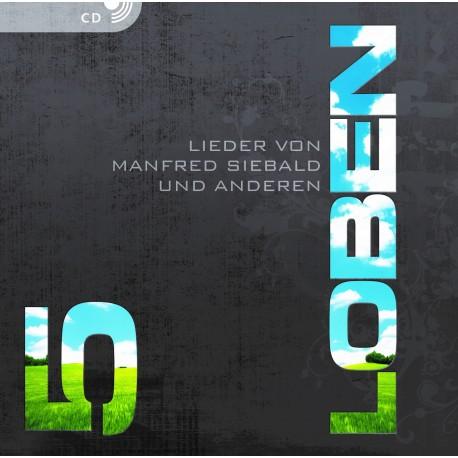 LOBEN - Lieder der Hoffnung 5 - CD