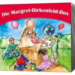 Margret-Birkenfeld-Box 4 (3 CDs)