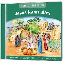 Jesus kann alles CD