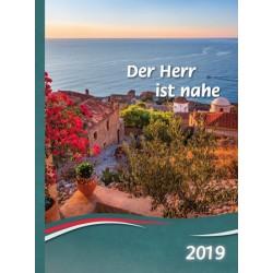 Der Herr ist nahe 2019 (E-Book)