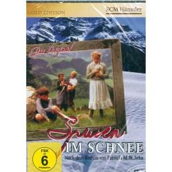 Spuren im Schnee (DVD)