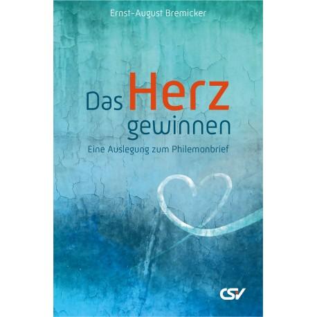 Das Herz gewinnen (E-Book)