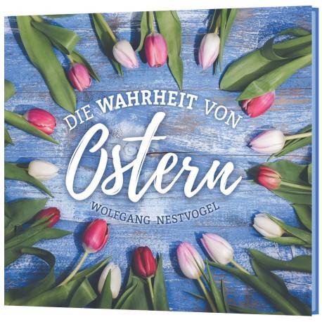 Die Wahrheit von Ostern - CD